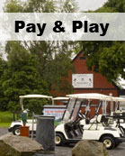 Gudhjem Golfklub Pay & Play Billede/Photo/Bild