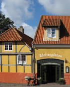 Hotel Klostergaarden pension  Billede/Photo/Bild