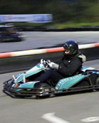 Marielyst Gokart & paintball Center Billede/Photo/Bild
