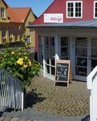 Hotel Allinge Billede/Photo/Bild