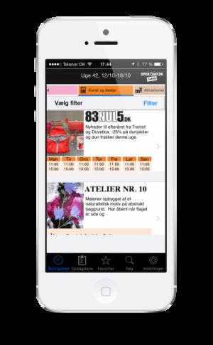 Iphone-App-Turist